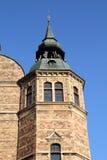muzealny Stockholm Fotografia Royalty Free