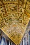 muzealny Vatican Fotografia Stock