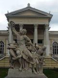 Muzee в Одессе стоковая фотография