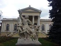 Muzee в Одессе стоковая фотография rf