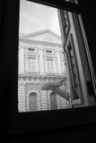 muzeum Zdjęcie Royalty Free