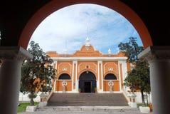 muzeum Obrazy Stock