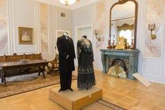 Muzeum bursztyn Obraz Royalty Free