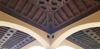 MUZEUM DE PABLO PICASSO zdjęcie royalty free