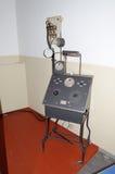 Muzeum kosmonautyka wymieniać po V P Glushko Zdjęcia Stock