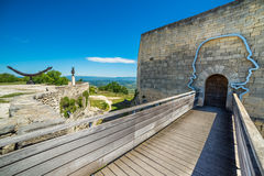 Muzeum Markiz De Sade Fotografia Royalty Free