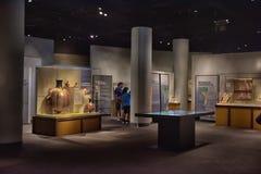 Muzeum Narodowe Amerykańsko-indiański obraz stock
