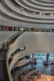 Muzeum Narodowe Amerykańsko-indiański fotografia stock