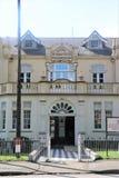 Muzeum Narodowe, galeria sztuki, Trinidad i Tobago, Obraz Stock