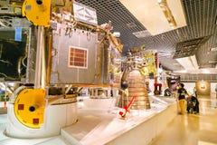 Muzeum Narodowe natura i nauka w Tokio, Japonia Obrazy Royalty Free