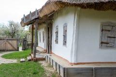Muzeum Narodowe Pirogovo w outdoors blisko Kijów Zdjęcie Stock