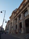 Muzeum Narodowe sztuka Bucharest Fotografia Royalty Free