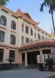Muzeum Narodowe sztuki piękna Hanoi Wietnam Obrazy Stock