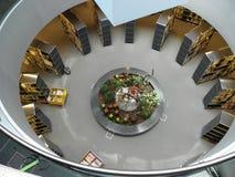 Muzeum olimpiady Obrazy Stock