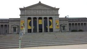 Muzeum przemysł i nauka Obrazy Royalty Free