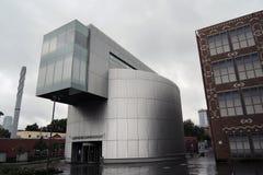 Muzeum Rosyjski impresjonizm w Moskwa Obrazy Royalty Free