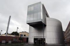 Muzeum Rosyjski impresjonizm w Moskwa Zdjęcia Stock