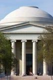 muzeum Smithsonian, Waszyngton Fotografia Royalty Free