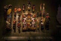 Muzeum statków Vasa, Sztokholm obrazy royalty free
