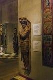 Muzeum statków Vasa, Sztokholm fotografia stock