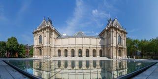 Muzeum sztuki piękna w Lille nord-pas-de-calais Francja Fotografia Royalty Free