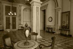 Muzeum w Trinidad, Kuba obraz royalty free
