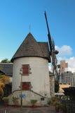 Muzeum wiatraczek ludwika Mauritius port Obraz Stock