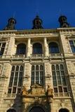 Muzeum Zachodnia cyganeria w Pilsen, Stara architektura, Pilsen, republika czech Zdjęcie Royalty Free