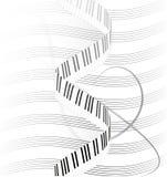 Muzic Stock Photo