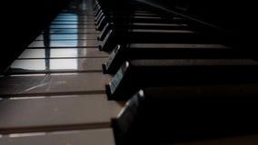Muziek van ons leven Vind kalmte en inspiratie Stock Foto