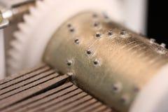 Muziekdoos Stock Afbeeldingen