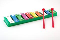 Muzikaal instrument Stock Foto