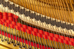 Muzikaal instrument 16 Royalty-vrije Stock Foto's