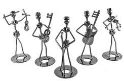 Muzikale Band Stock Afbeeldingen