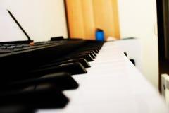 Muzikale mens stock afbeeldingen