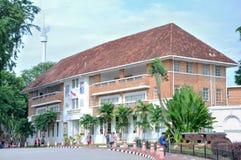 Muzium Dunia Melayu Dunia Islam imagens de stock royalty free
