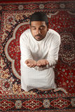muzułmańska modlitwa obrazy royalty free