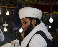 Muzułmański mężczyzna Zdjęcie Stock