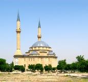 muzułmański meczet Zdjęcia Royalty Free