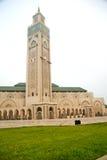 Muzułmanin w meczecie Zdjęcia Royalty Free