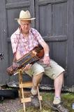 muzyczny Sweden Zdjęcie Stock