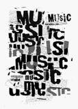 muzyka ilustracja wektor