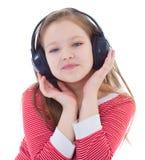 Muzyka, elektronika, dziecko i młodość, Fotografia Stock