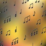 muzyka, wektor ilustracja wektor