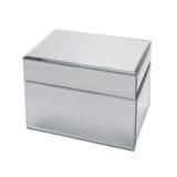 Muzykalny biżuterii pudełko Obrazy Royalty Free