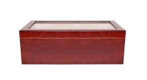 Muzykalny biżuterii pudełko Zdjęcia Stock