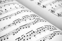 Szkotowa muzyka ilustracja wektor