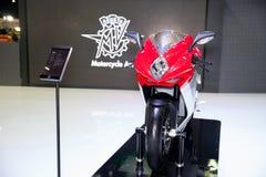 MV Agusta F3 Stock Afbeelding
