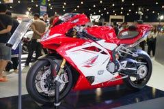 MV Agusta F4 Stock Photography