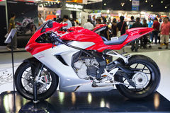 MV Agusta F3 Stock Images